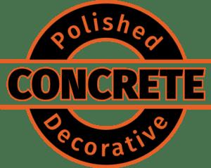 Polished Decorative Concrete Header Logo 300x239